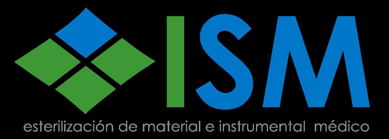 ism esterilizacion de material e instrumental medico