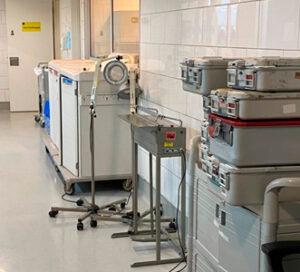 trazabilidad esterilizacion