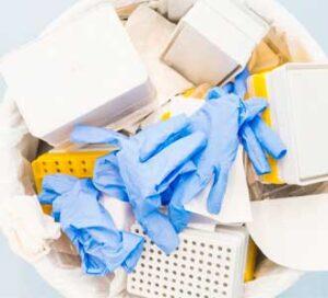 manejo de residuos sanitarios